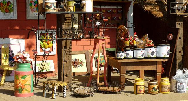 Loja Artesanato Zona Norte ~ Bichinho Blog Pousadinhas