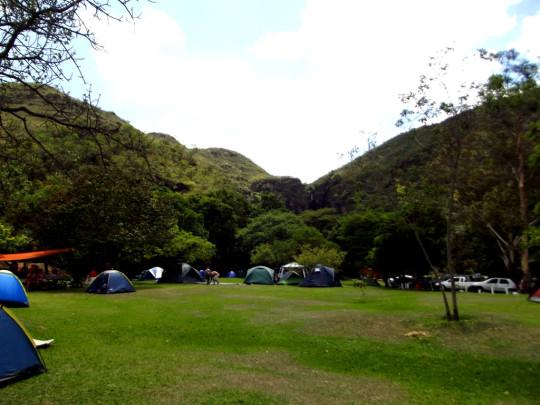 camping-véu-da-noiva-serra-do-cipó