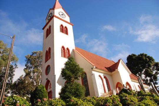 igrejadorelogio