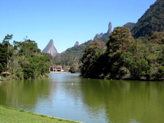 pontos-turísticos-de-teresopolis-lago-comary