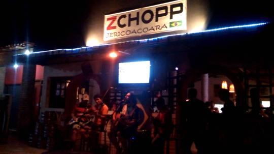 Zchopp-Snack-Bar