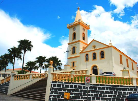 chiesa matrice-Morretes