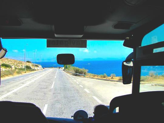 Reise-of-Bus-Morretes