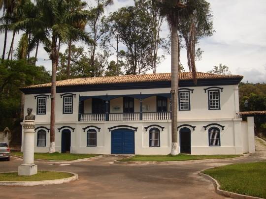 pontos-tutisticos-caete-Museu-Casa-João-Pinheiro-Israel-Pinheiro