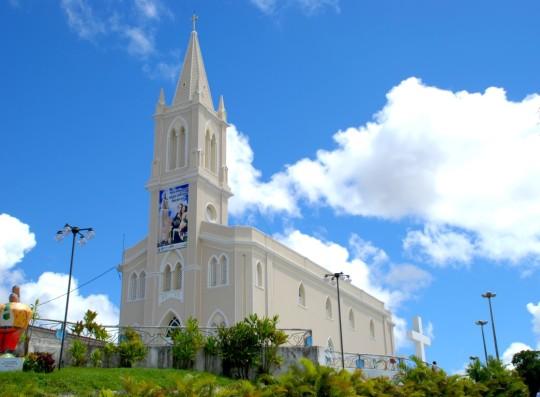 Colina e Igreja do Santo Antônio