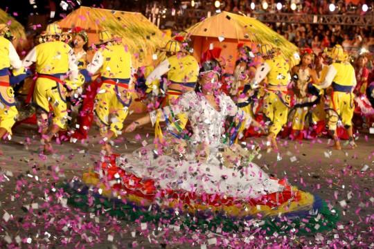 Festa do Sairé ou Çairé Alter do Chão
