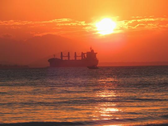 clima-ilha-do-mel-praia