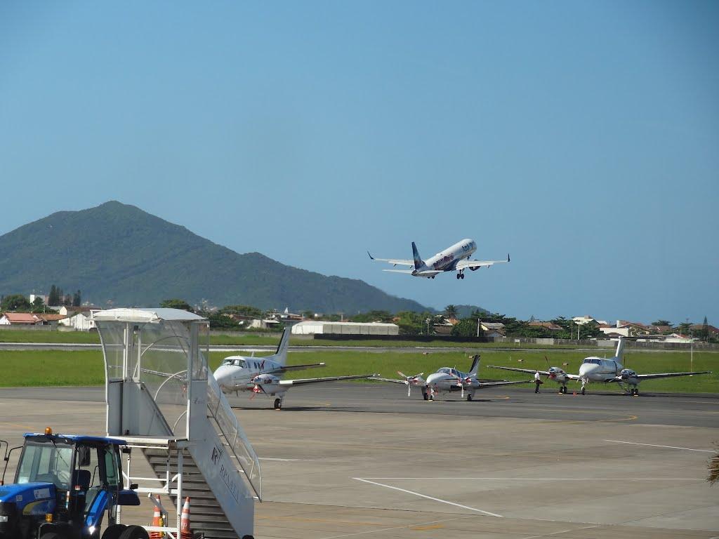 Aeroporto Navegantes Santa Catarina : Como chegar em bombinhas pousadinhas