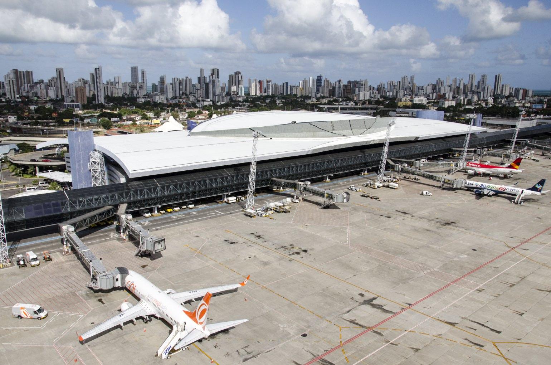 Aeroporto Recife Telefone : Como chegar em porto de galinhas pousadinhas