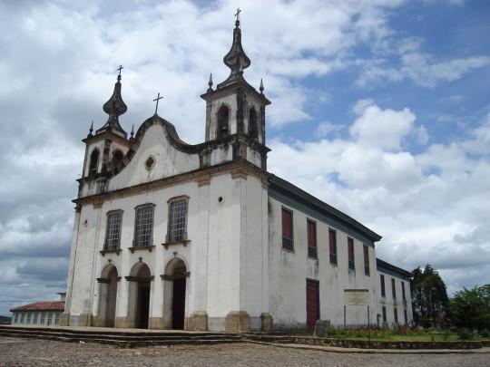 pontos-turisticos-de-catas-altas-igreja-nossa-senhora-conceicao