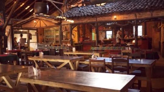 onde-comer-serra-do-cipo-Restaurante Panela-de Pedra