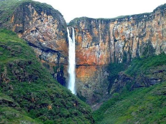 pontos turisticos da serra do cipo-cachoeira-do-tabuleiro