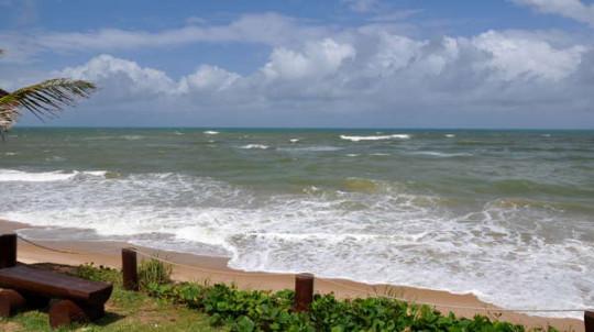 pontos-turisticos-de-arembepe-Praia Genipabu