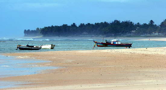 pontos-turisticos-de-arembepe-Praia de Arembepe 3227ef97b05