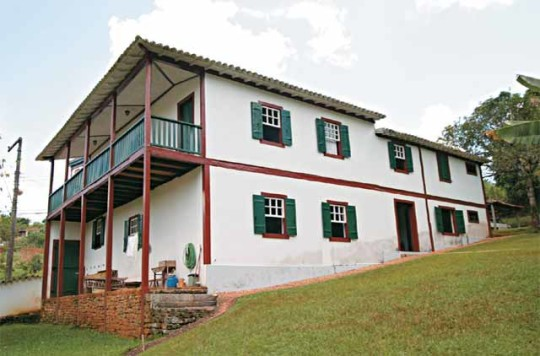 pontos-turisticos-de-serro-Museu Regional Casa dos Ottoni