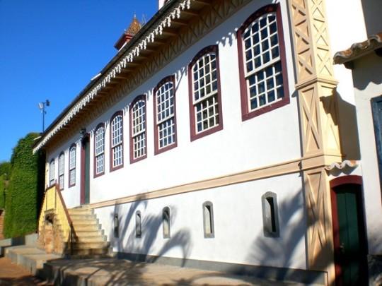 onde-se-divertir-em-serro-Casa de João Pinheiro