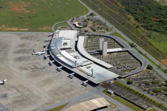 como-chegar-em-lavras-novas-aeroporto